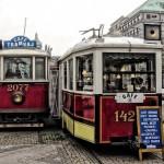 cafe tramvaj
