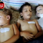 Siria-strage