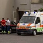 Università: Napoli; Cc sequestrano ambulanza in sede test