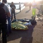 ++ Naufragio Lampedusa: 14 cadaveri, anche 2 bambini ++