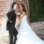 cristina omes marito matrimonio